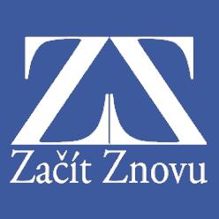 Logo Začít znovu